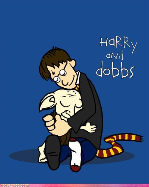 art,calvin and hobbes,funny,Hall of Fame,Harry Potter,sci fi