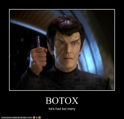 demotivational,funny,sci fi,Star Trek
