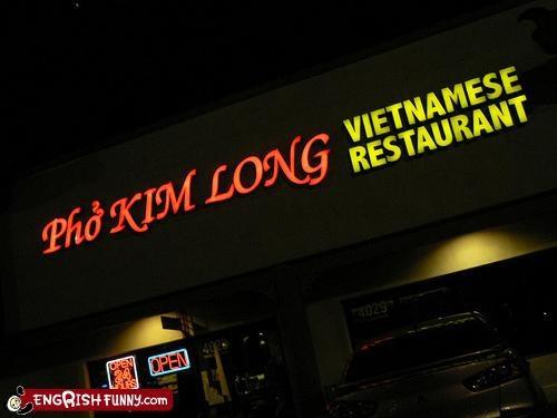 funny,pho,restaurant
