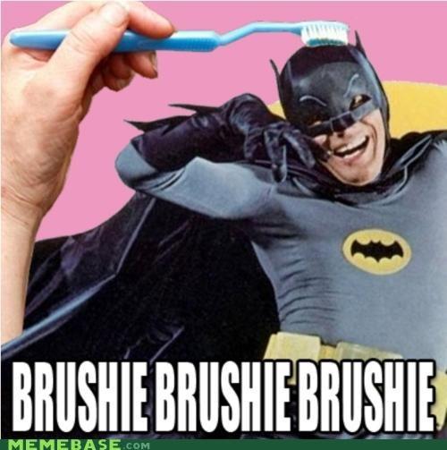brushie brushie brushie Memes - 4485775360