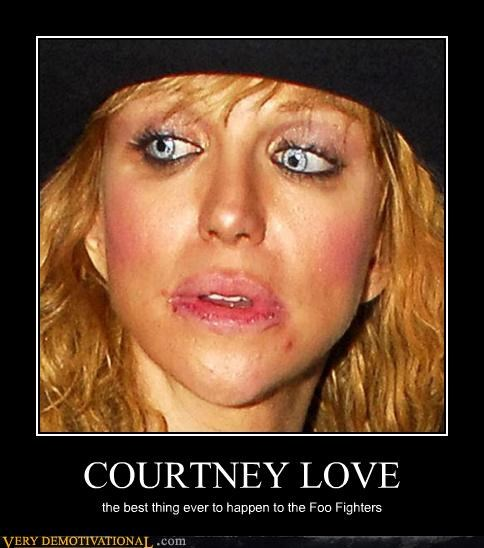 courtney love,curt cobain,eww