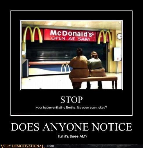 long wait SOON McDonald's - 4486399488