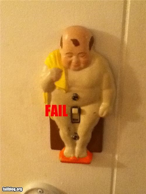 failboat innuendo light switch placement poor planning Things That Are Doing It - 4486717184