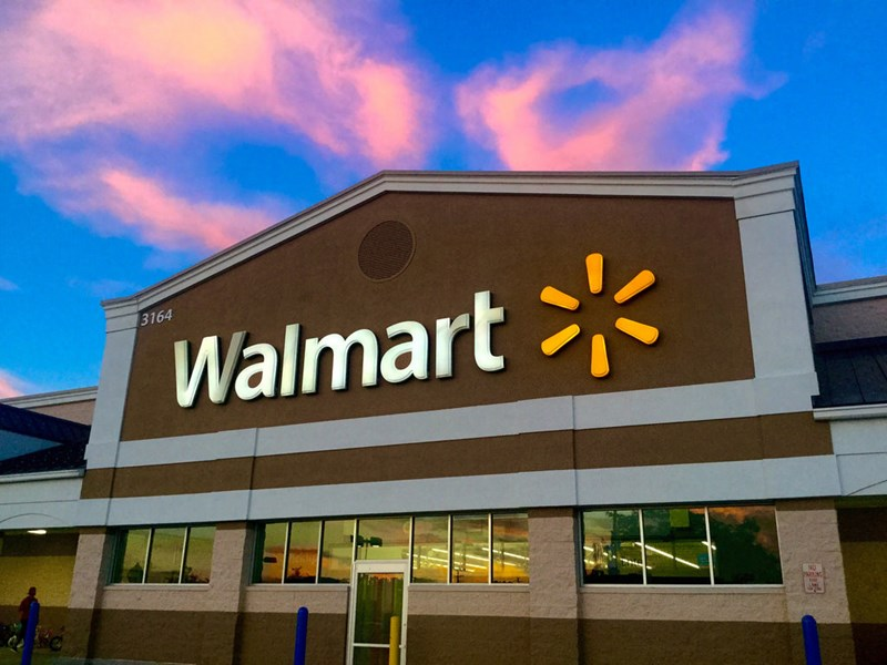 walmart best sellers in each state