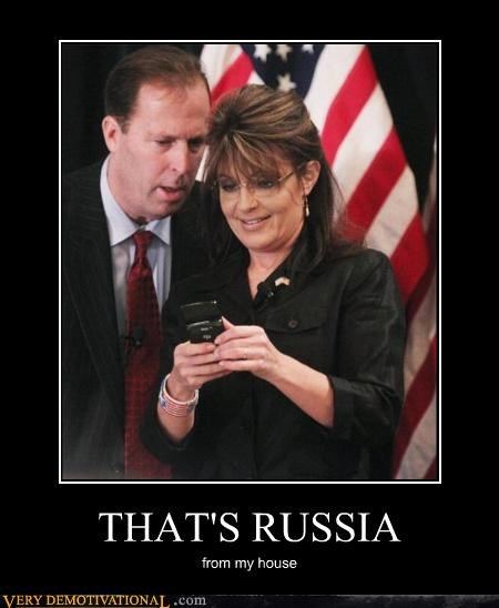 phone,Photo,russia,Sarah Palin