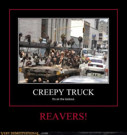 creepy,Firefly,reavers,wtf