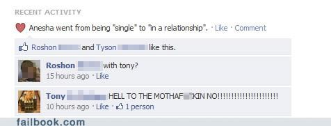 ouch,relationship status