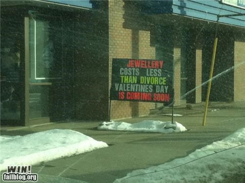 awesoms at work,signs,Valentines day,women amiright