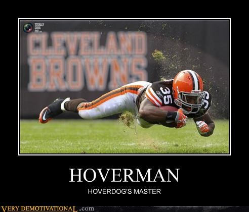 hoverman football hoverdog - 4491449088