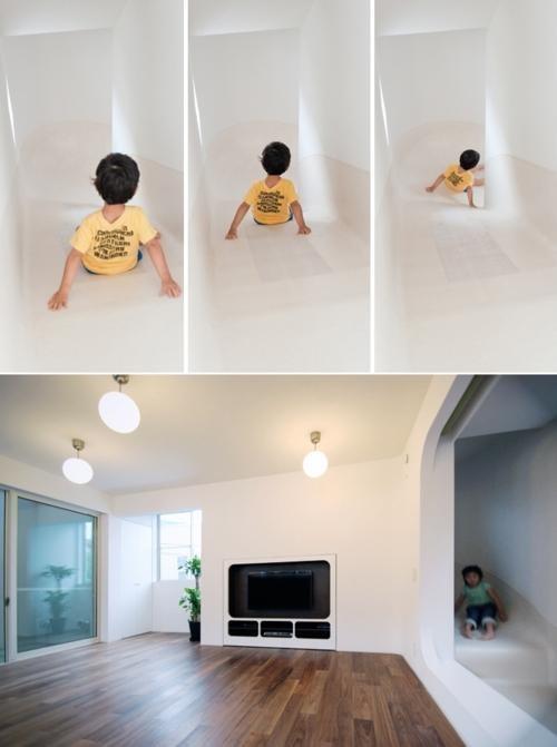 Fun House,Japan