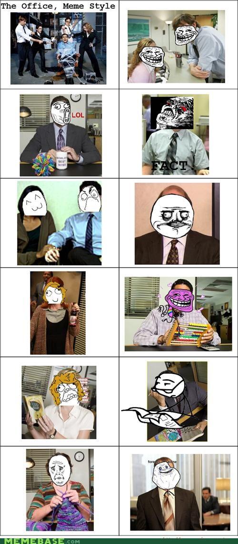 meme-party Memes the office - 4492247808
