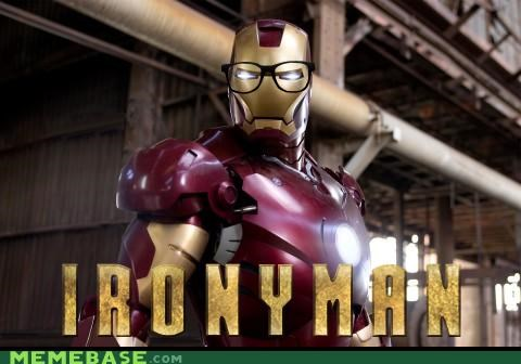 iron man Memes so mainstream - 4492613120