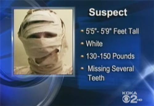 Local News The Mummy of Herminie - 4492671744