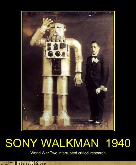 demotivational funny robot technology wtf - 4493212160