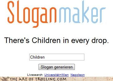 children drop pedobear - 4494549248