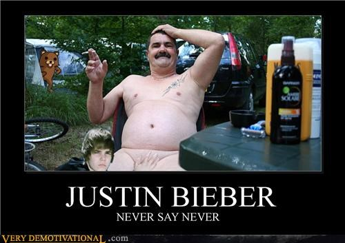 justin bieber photoshop eww old guy - 4494844928