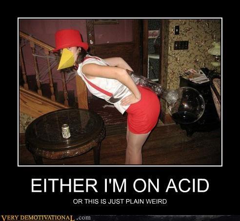 acid bong costume drugs wtf - 4495024384
