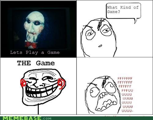 creepy Rage Comics saw the game - 4495068928