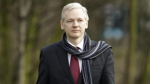 Breaking News julian assange wikileaks - 4495079680