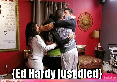 bro funny jersey shore reality tv - 4495145728