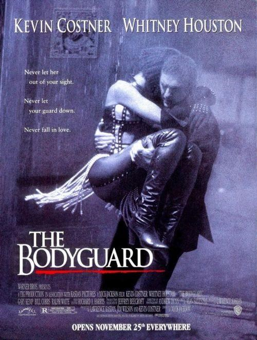 RIP Hollywood,The Bodyguard,Unnecessary Remake
