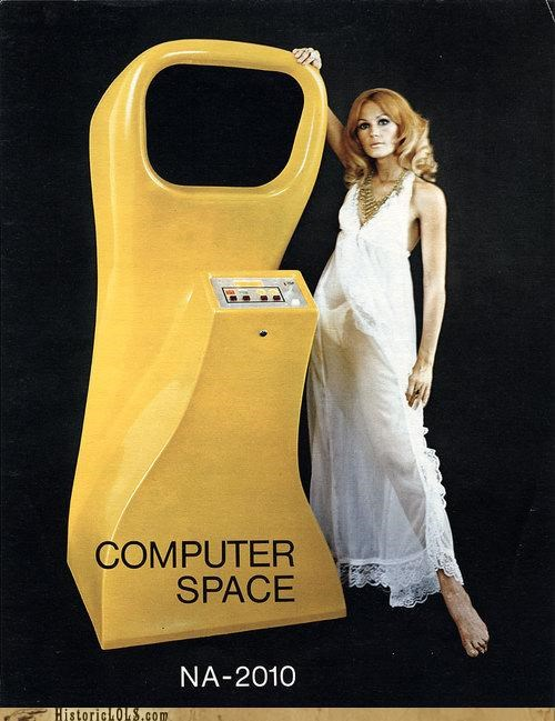 funny technology vintage future - 4495403520