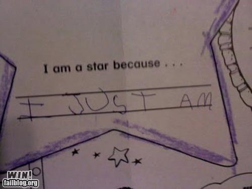 answers cute kids school