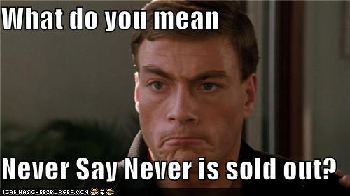 actor celeb funny Jean-Claude Van Damme - 4495664896