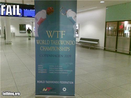 abbreviation Championship classic failboat sign TWF - 4495949824