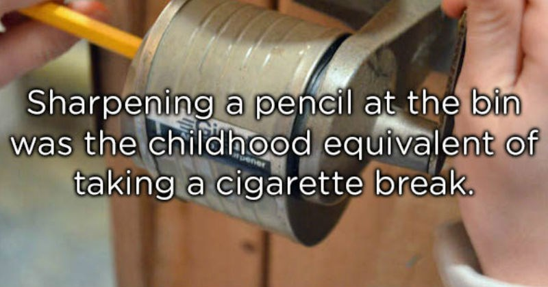 Collection of shower thoughts that'll take your mind to crazy new places.