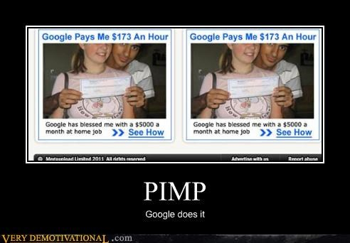 check,google,hilarious,pimp