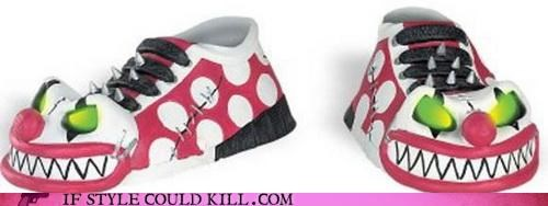 crazy shoes sneakers - 4498436096