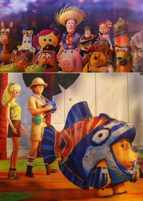cars 2,Disney-Pixar,first look,toy story