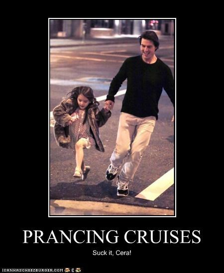 actor celeb demotivational funny Tom Cruise - 4499506432