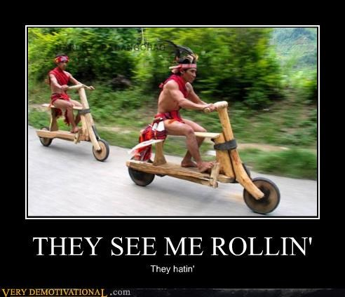 awesome bikes creepy wtf - 4499573248