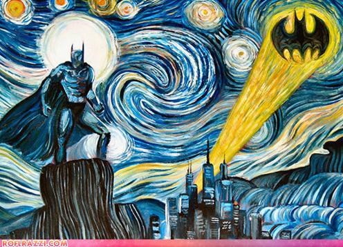 art,batman,cool,Hall of Fame