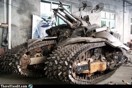 DIY gallery tank wtf - 4500137216