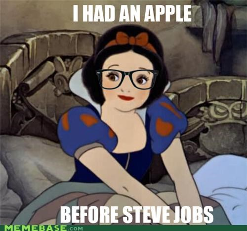 disney,hipster-disney-friends,seven dwarves,snow white,so mainstream