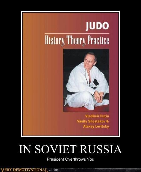judo Putin awesome - 4502536448