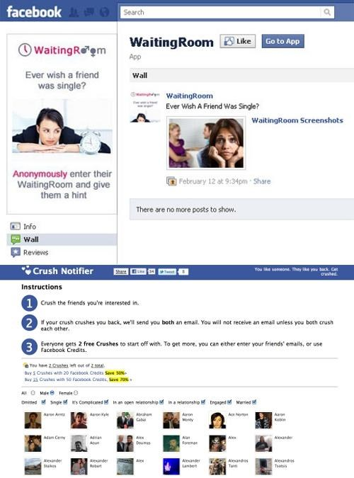 facebook,Stalkbook