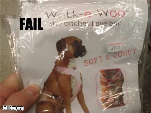 bad idea dogs failboat products slogan - 4503696384