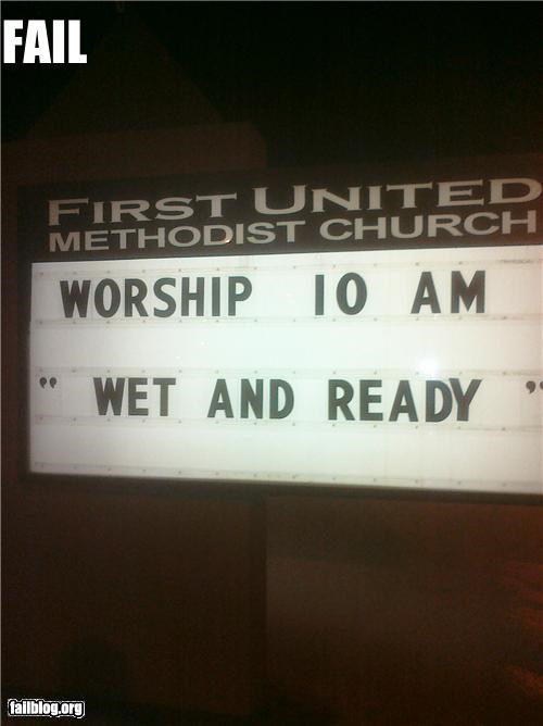 church,failboat,innuendo,signs