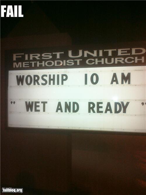 church failboat innuendo signs - 4504042752