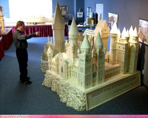 art awesome cool Hall of Fame Hogwarts - 4505551104