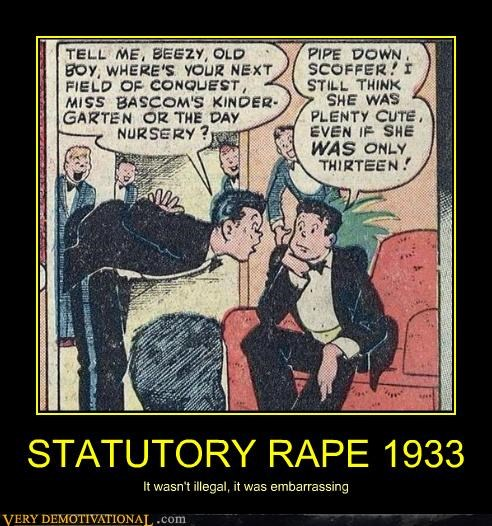 1933 comics hilarious illegal statutory - 4506825216