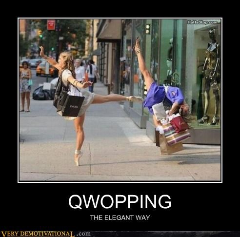 ballet,dance,QWOP