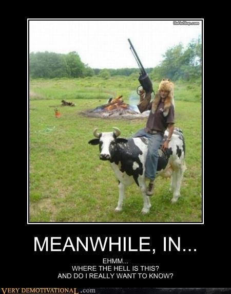 cow gun huge wtf - 4508467456