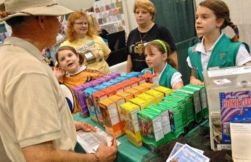 End Of An Era,girl scouts,Think Of The Children
