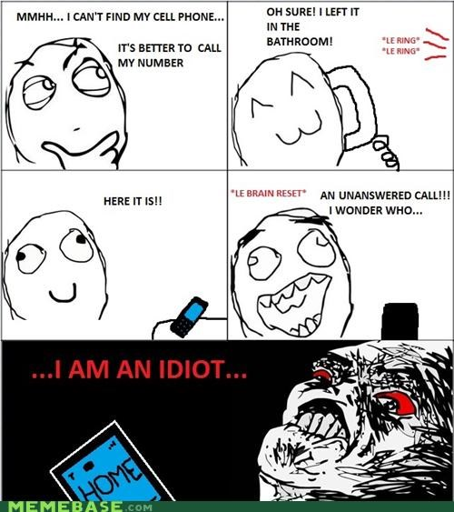 brain reset but-who-was-phone hello Rage Comics raisins-super-fuuuu ring ring - 4508768512