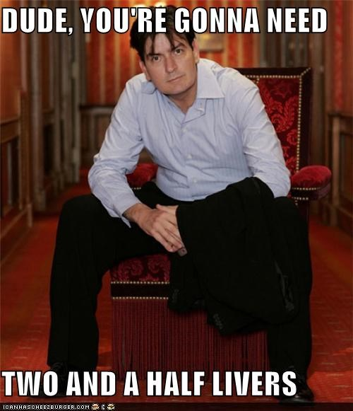 actor celeb Charlie Sheen funny - 4508906240